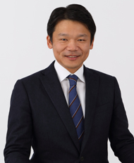 Manabu Miyasaka President Yahoo Japan Corporation