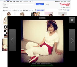 ブログ投稿画像の検索結果イメージ