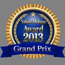 Yahoo! Mobage Award 2013 Grand Prix