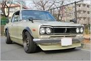 「旧車」「名車」「絶版車」が勢ぞろい!