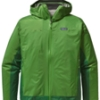 Rain Shadow Jacket
