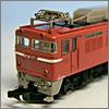 EF81形電気機関車