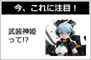 武装神姫って!?