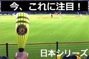 『日本シリーズ』イメージ画像