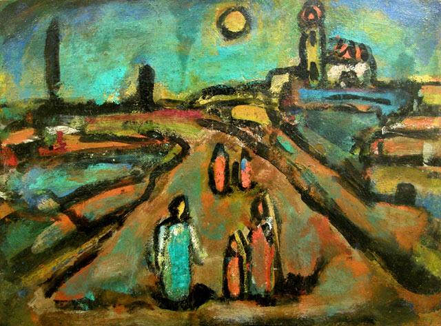ジョルジュ・ルオーの画像 p1_22