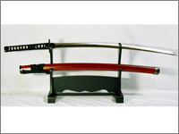 日本刀(模造)