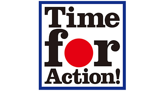 SMA Time for Action!