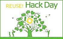 24時間の開発コンテスト「REUSE! HackDay」開催