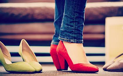 靴を買う前にトライ! 新しいスペースが生まれる「下駄箱」整理6つのステップ