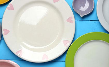 使う食器は意外と少ない!? 山積み食器をギュギュっとダイエットする6つの方法