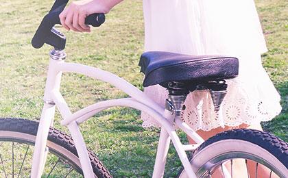 今、自転車がアツい!