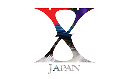 X JAPAN 石巻チャリティーLIVE