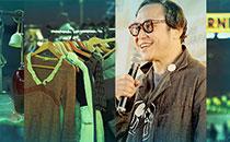 リユースについて考える文化人、経営者が登場!RJMトークショー(2)