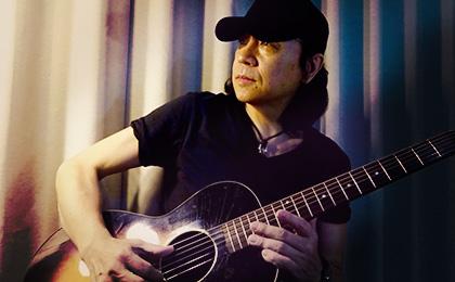 【モノSTORY】第六回ゲスト 世良公則さん「アコースティックギター」