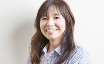 女優 山口智子が語る「美しいもの」