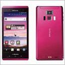 【docomo】REGZA Phone T-01D