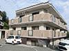 神戸市垂水区名谷町のマンション