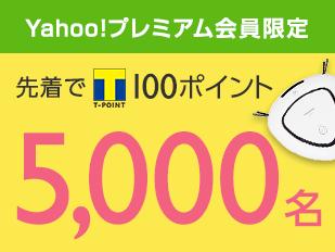 【先着】アンケートに答えてTポイント100ポイントをもらおう!