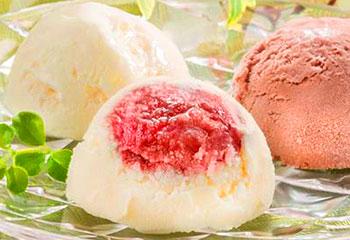 北海道こだわりのアイスクリーム5種詰合せ