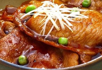 帯広・十勝発祥 豚丼の具8食セット