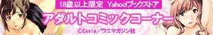 Yahoo!ブックストアアダルトコーナー