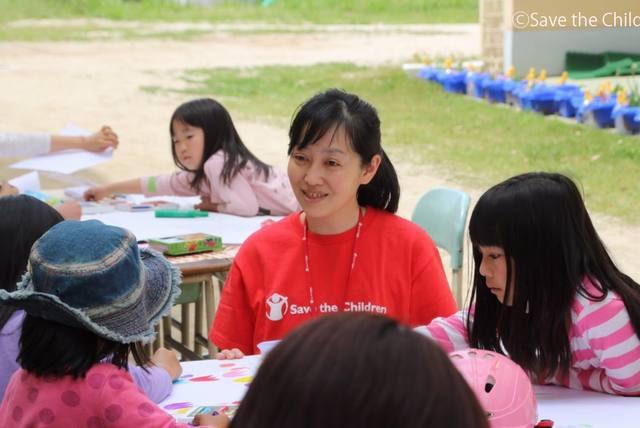 被災地の子どもたちを支える 熊本地震緊急支援