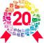 日頃のご愛顧、ありがとうございます。Yahoo! JAPANは20歳になりました。