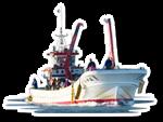 船のイメージ写真
