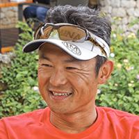 竹谷賢二さんの写真