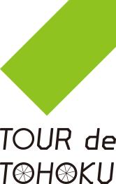TOUR de TOHOKUのロゴ