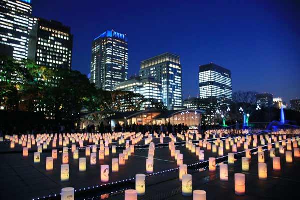 光都東京・LIGHTOPIA2008