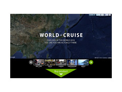WORLD - CRUISE