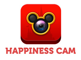 HAPPINESS CAM