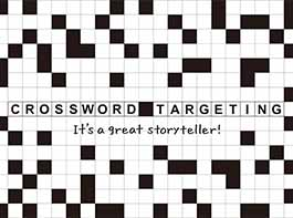 CROSSWORD  TARGETING