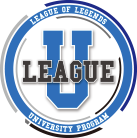 League of Legends UNIVERSITY PROGRAM