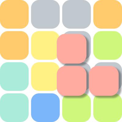 10×10ブロックパズル