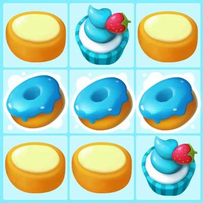 クッキークラッシュ