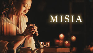 MISIA 「Candle Of Life」