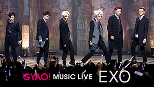 Mnet LIVE 『EXO』