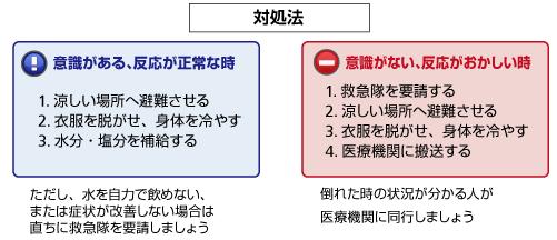 熱中症マニュアル2