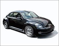 The Beetle スペシャルカスタムカー