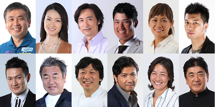 日本の顔が、「東京モーターショー」の顔に!!