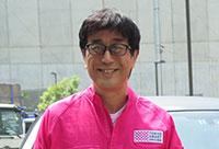 チャリオクにて、「松任谷正隆氏とのドライブ権」出品決定。