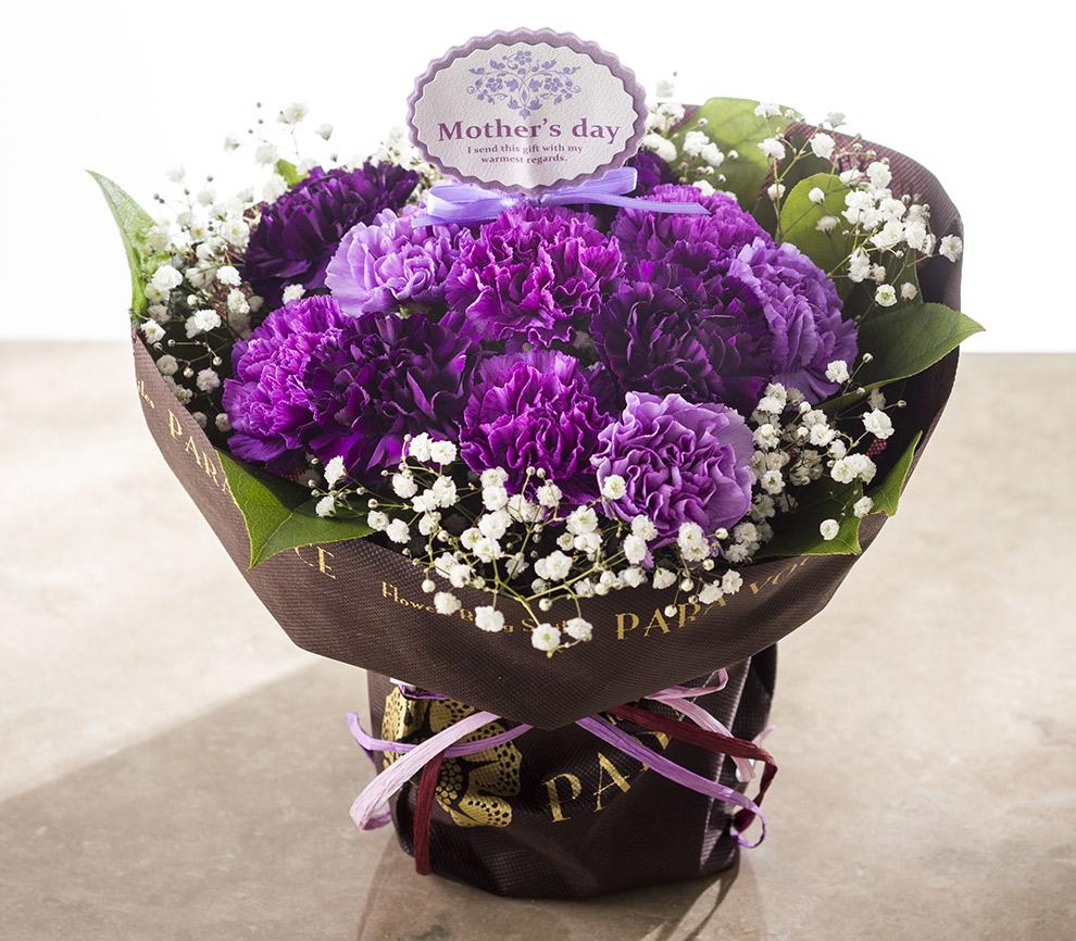 パラボッセ ムーンダストの花束