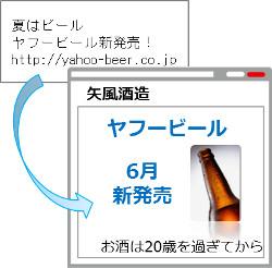 テキスト広告