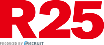 R25 PRODUCED BY RECRUIT