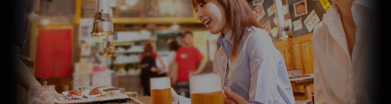 Yahoo!JAPANの集客力を飲食店に!
