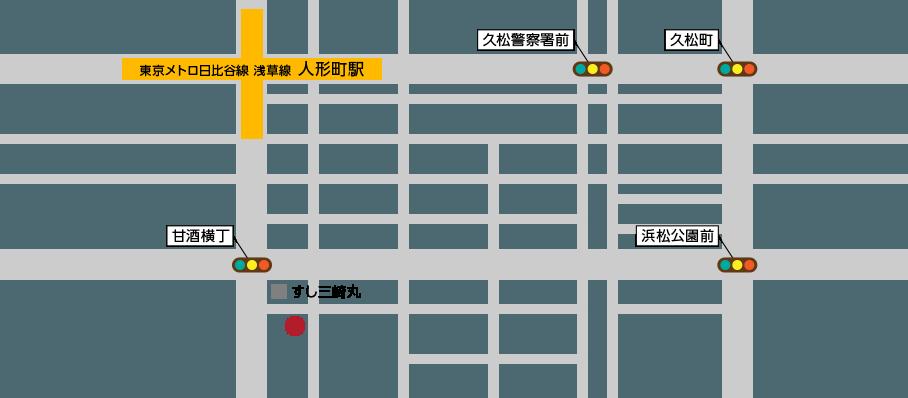 東京・人形町