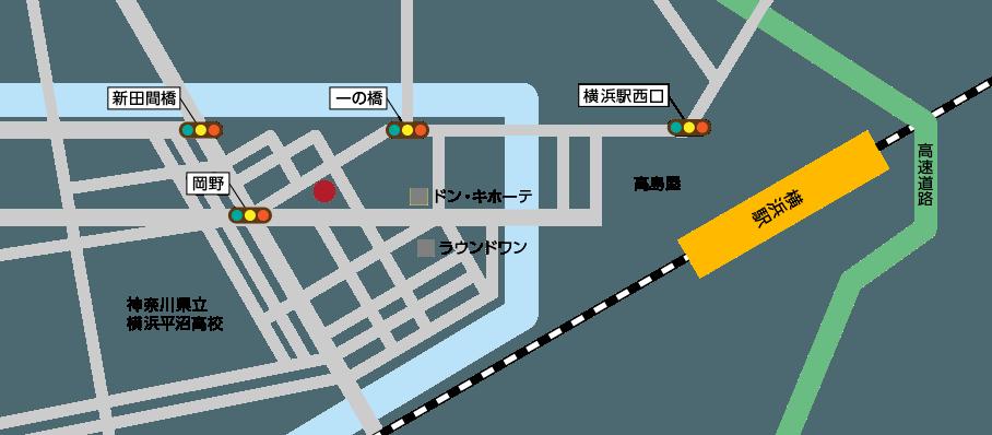 神奈川・横浜