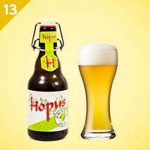 ベルジャン ストロングエール(Belgian Strong Ale)
